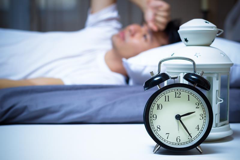 Insomnia sacramento ca